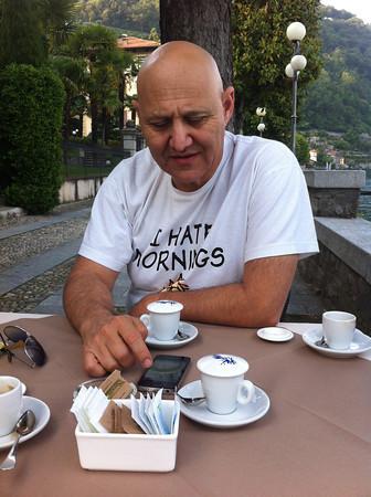 yair caffe