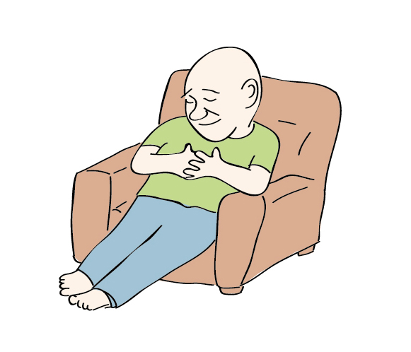 גם במשרד מומלץ לתחזק ספה - טליק